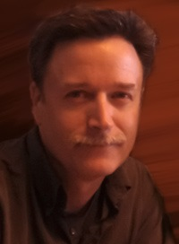Author Michael Sullivan Profile Picture
