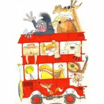 123_Animals_on_the_Bus