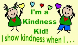 kindnessKid