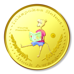 Inkspokes Select Book Awards ~ General Information
