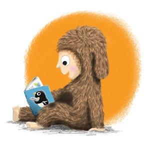 KarlNewson-readingbear