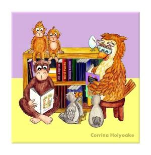 corrinaholyoake-reading