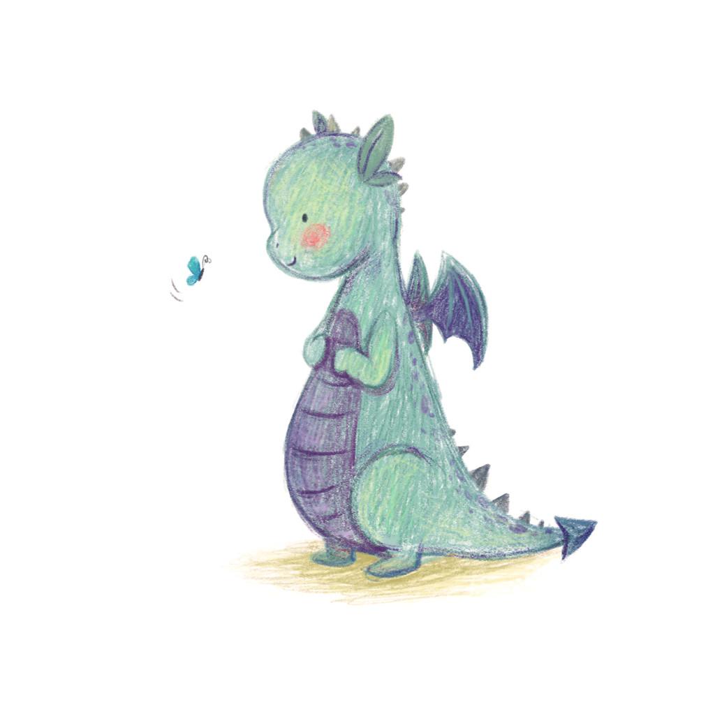 Картинки маленьких смешных дракончиков, сестер картинки